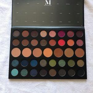 Morphe 39A Dare to Create Palette